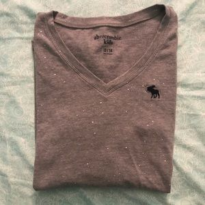 Abercrombie Kids long sleeve shirt